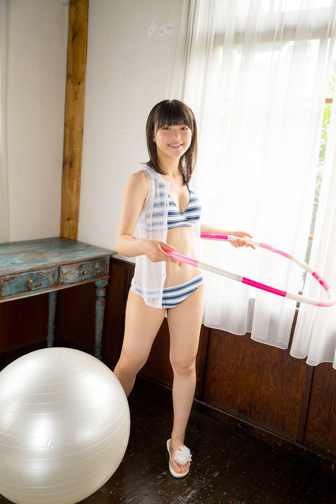 Risa Sawamura042
