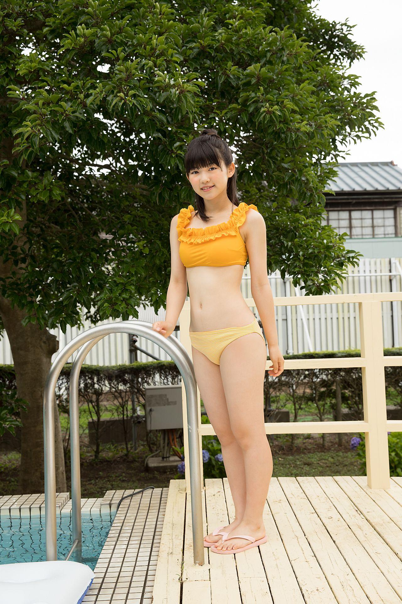 Risa Sawamura2012