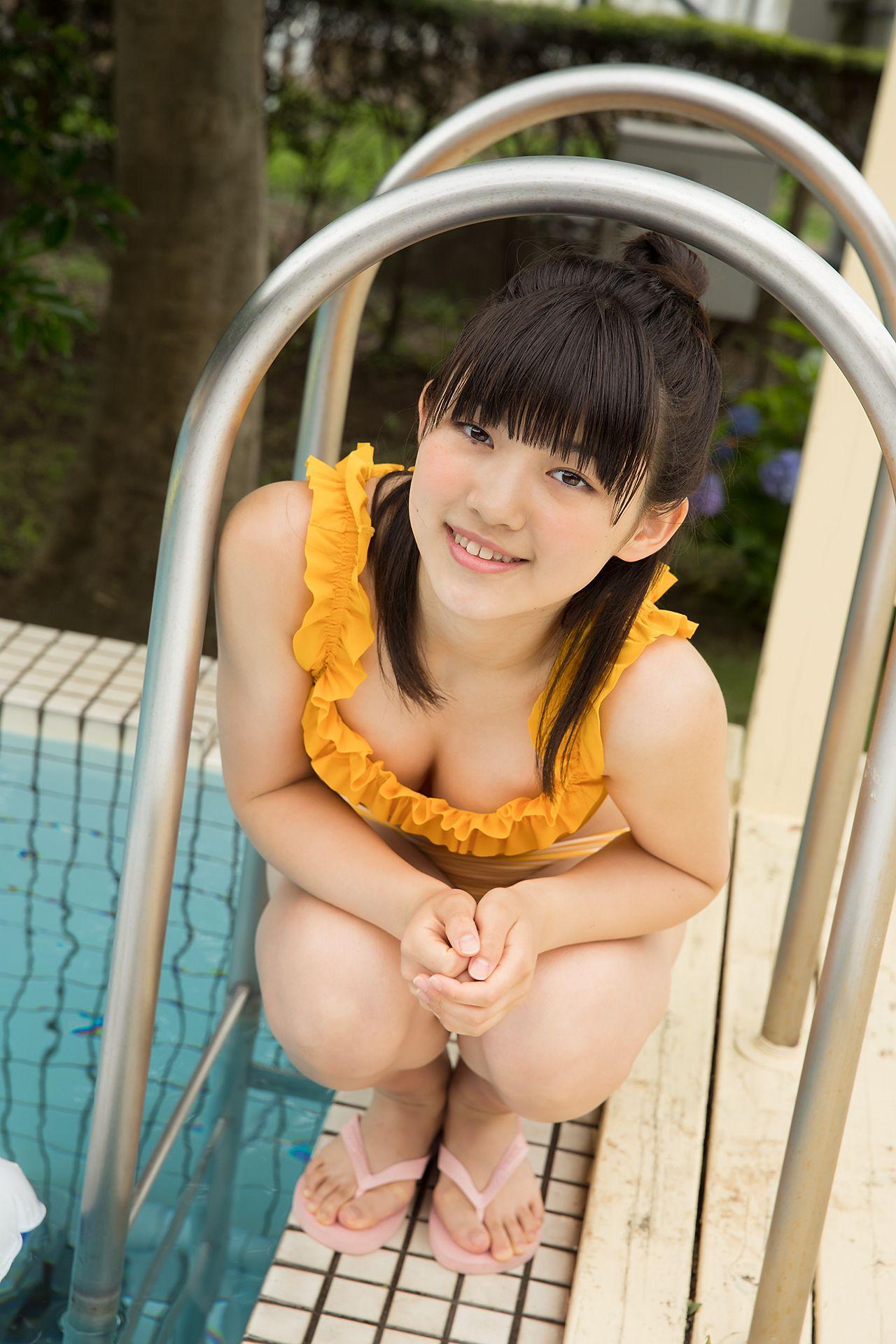 Risa Sawamura2016