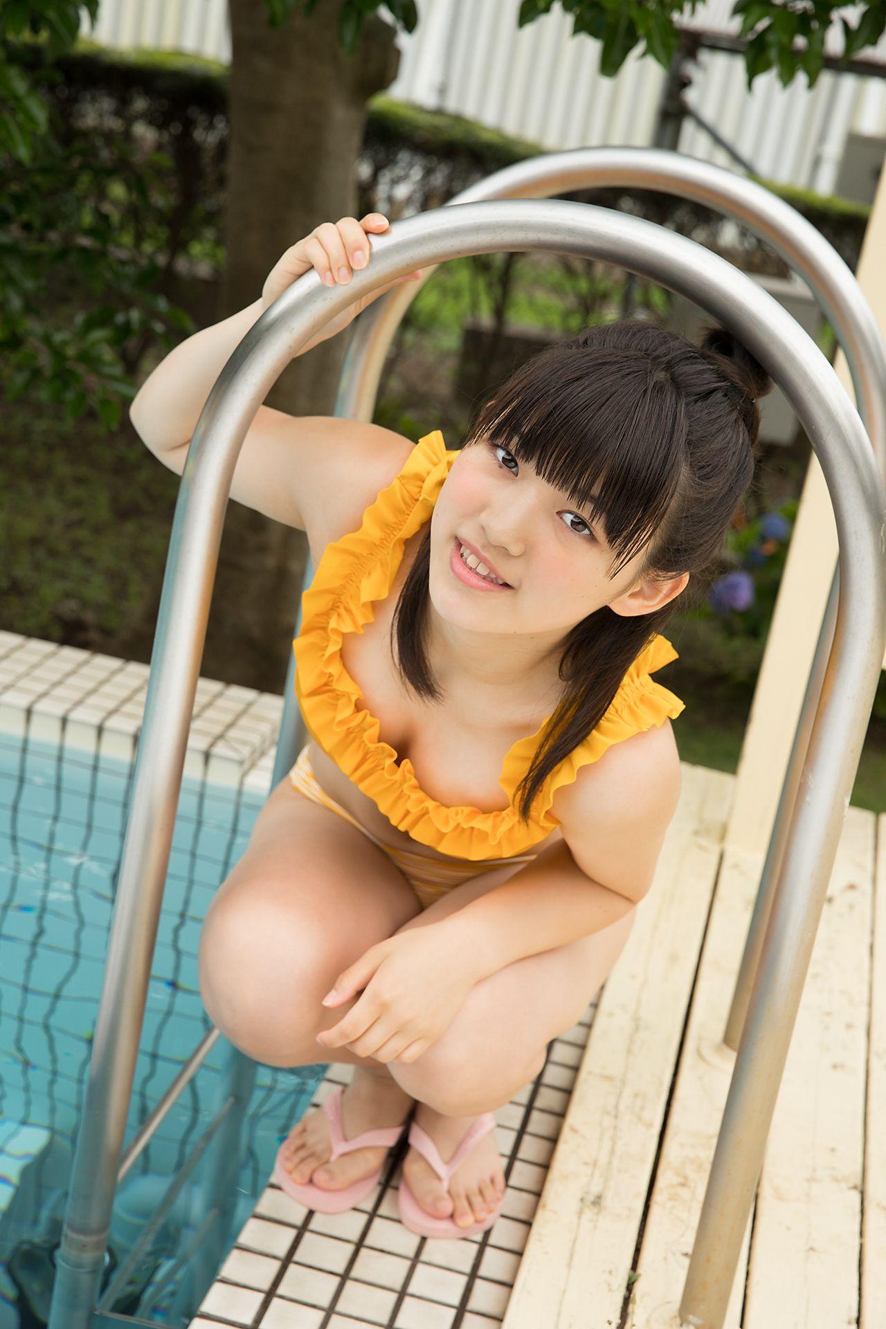 Risa Sawamura2018