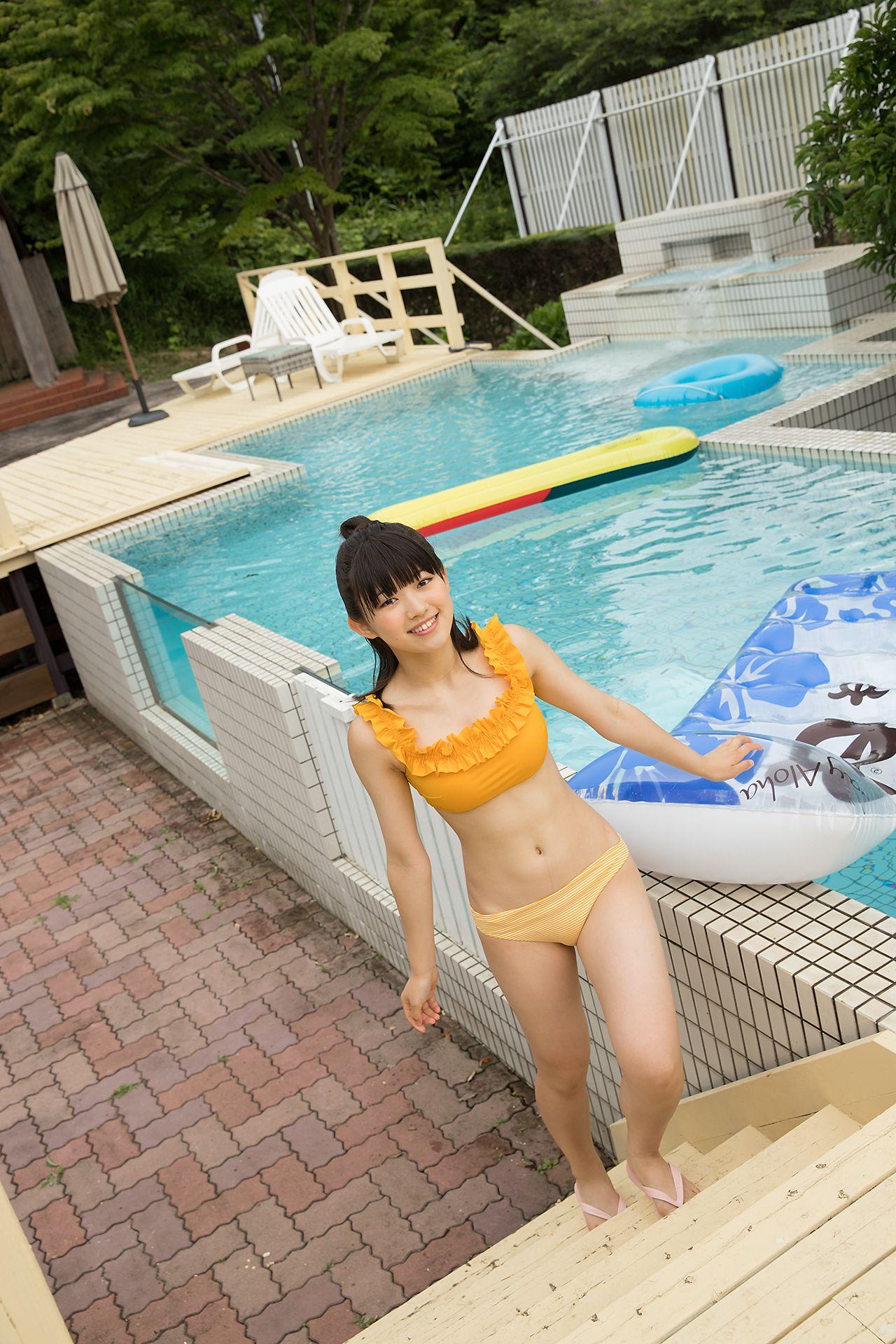 Risa Sawamura2023