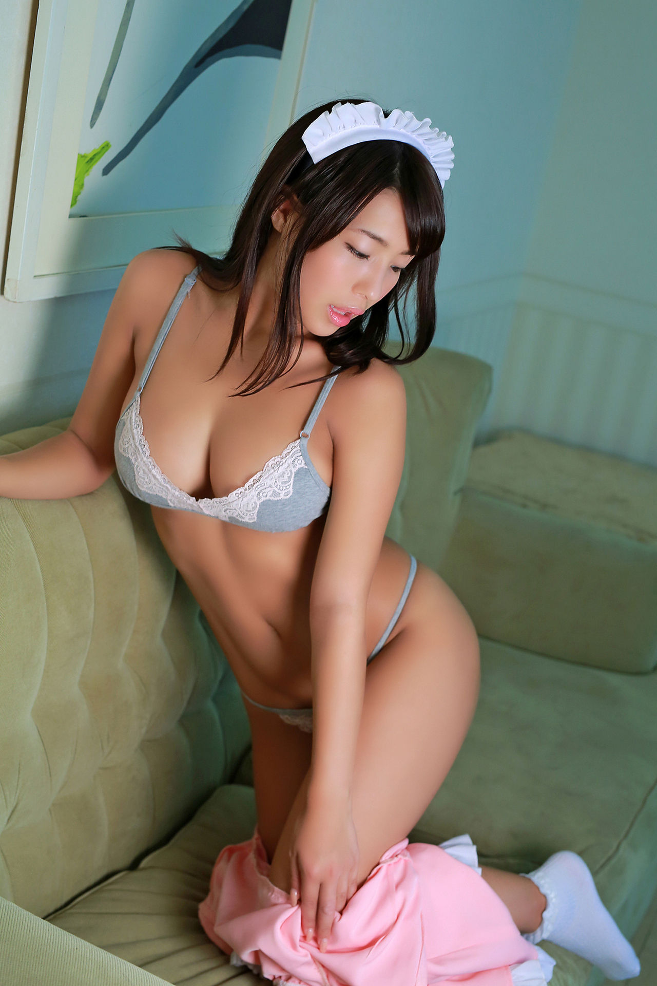 Rina Hashimoto101