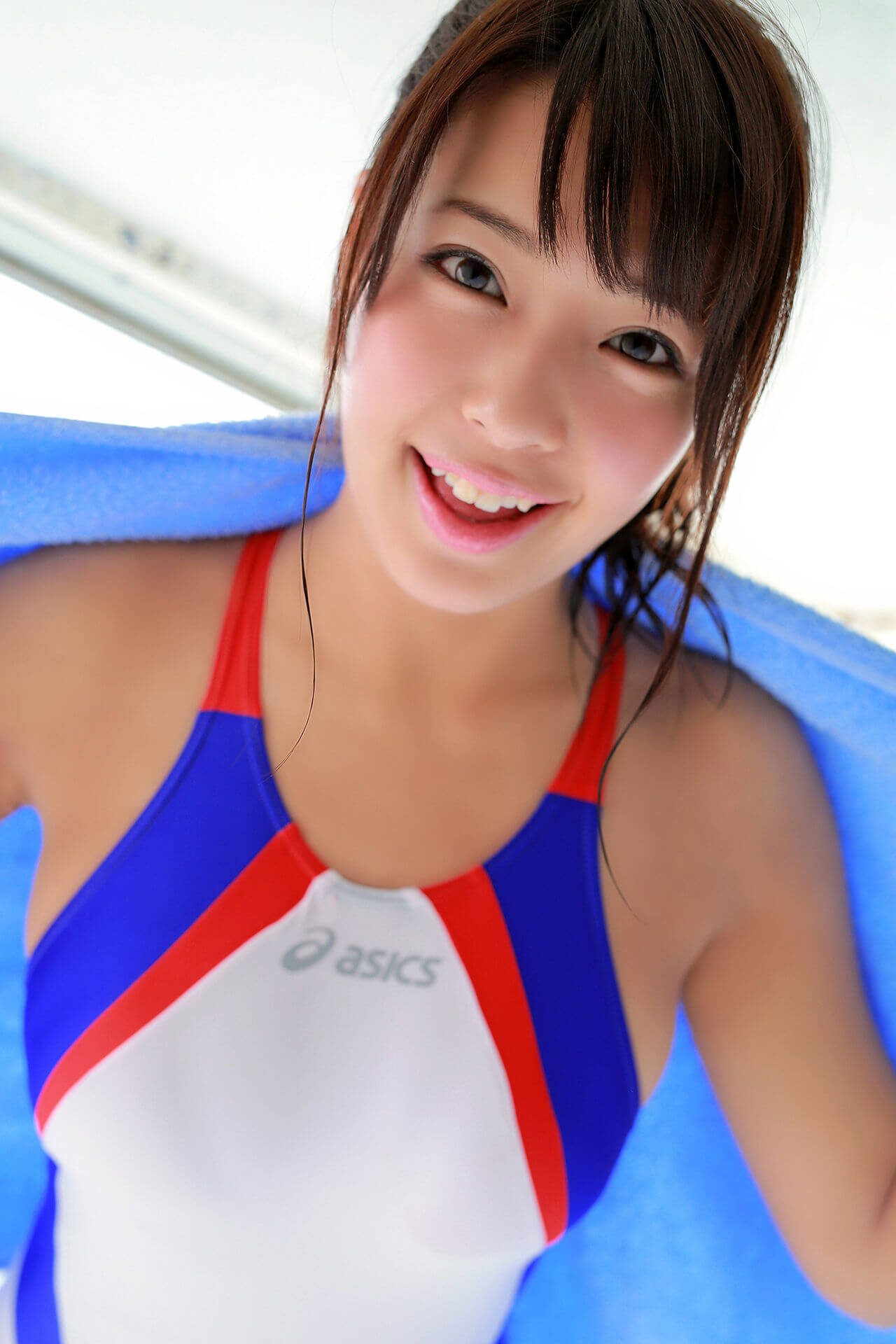 Rina Hashimoto203