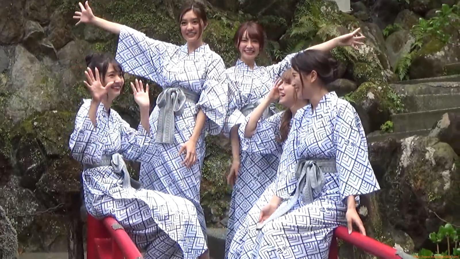 Yukemuri Onsen Trip107