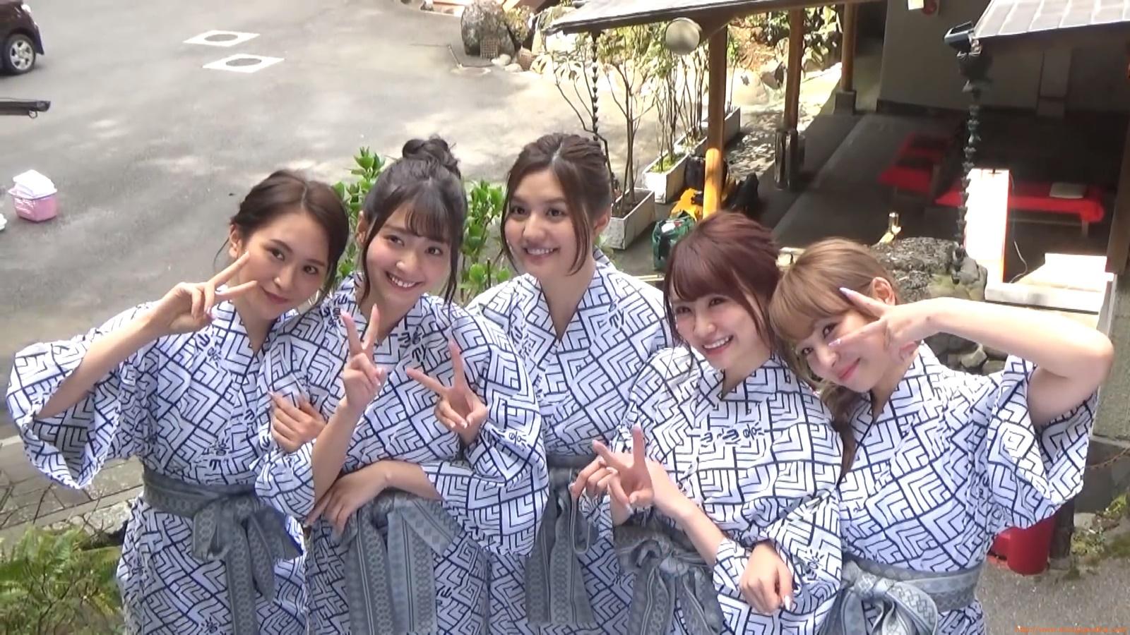 Yukemuri Onsen Trip111