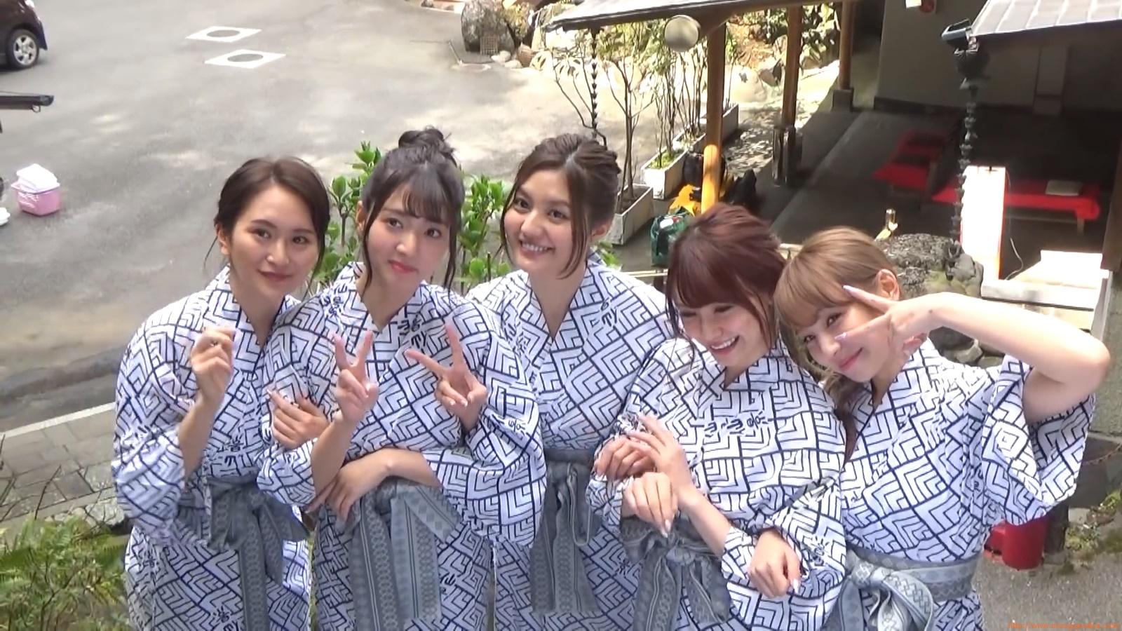 Yukemuri Onsen Trip112