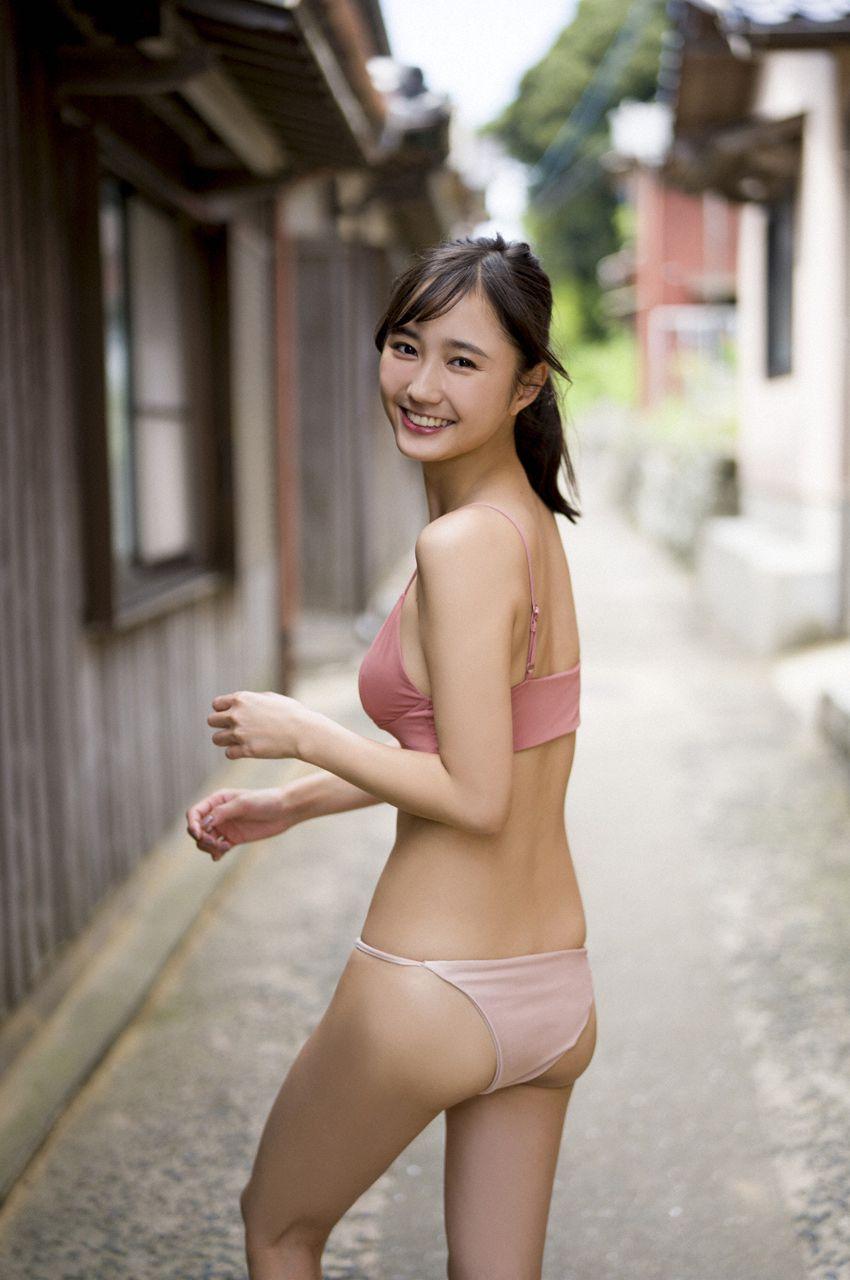 yunaSuzukistimeiscoming age011