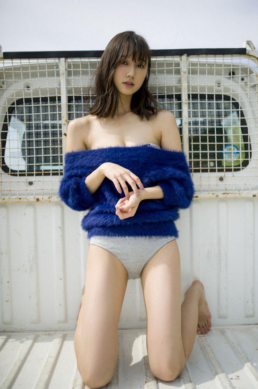 yunaSuzukistimeiscoming age014