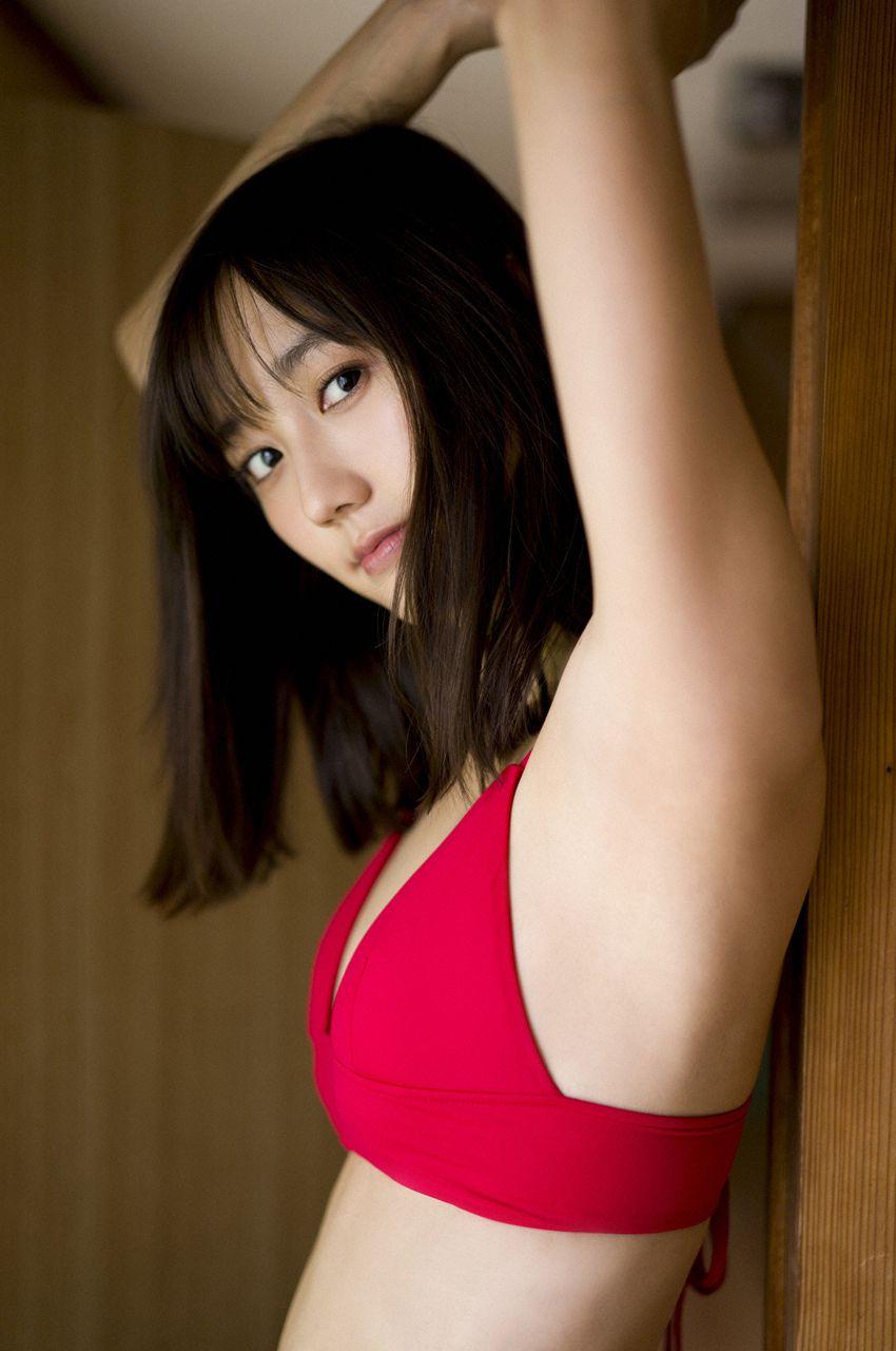 yunaSuzukistimeiscoming age023