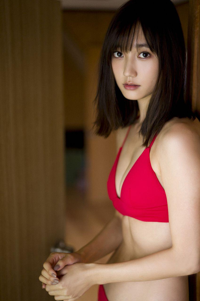yunaSuzukistimeiscoming age024