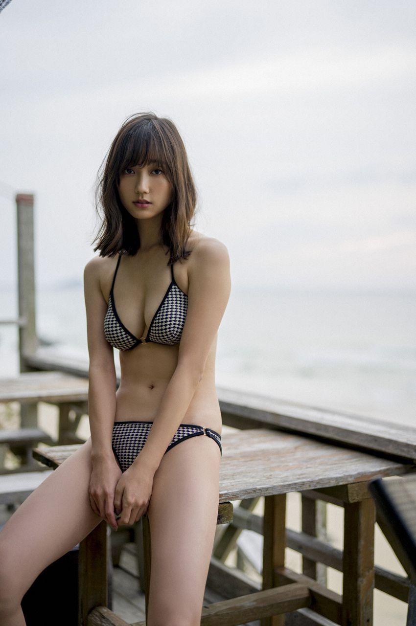 yunaSuzukistimeiscoming age039