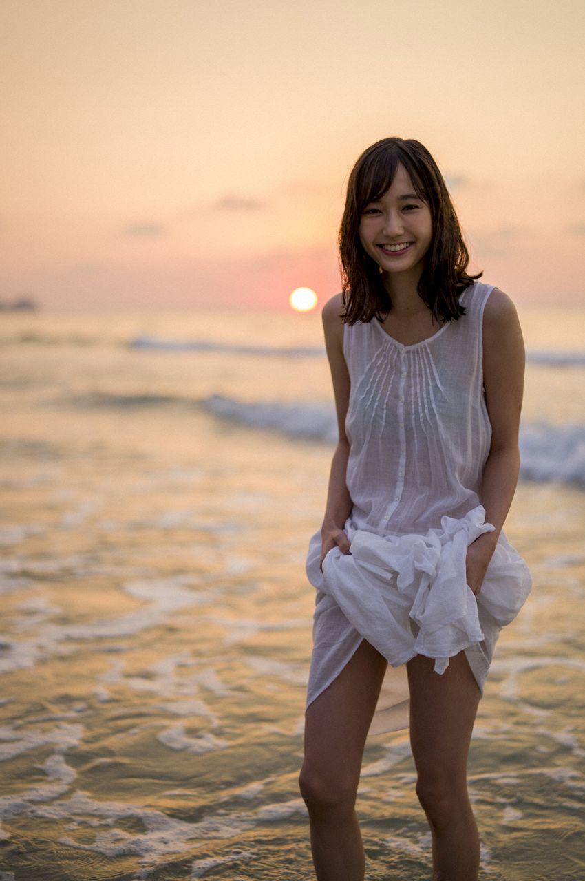 yunaSuzukistimeiscoming age061