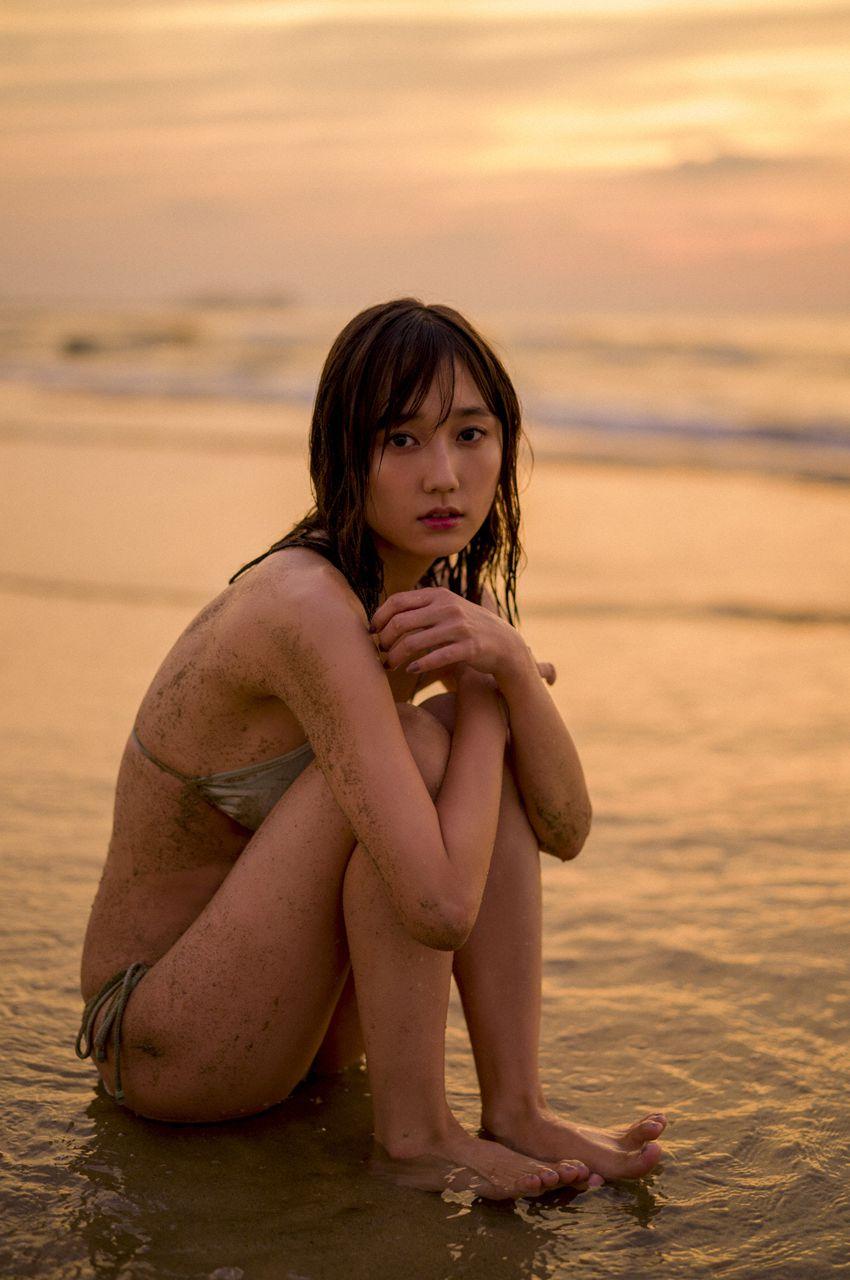 yunaSuzukistimeiscoming age066