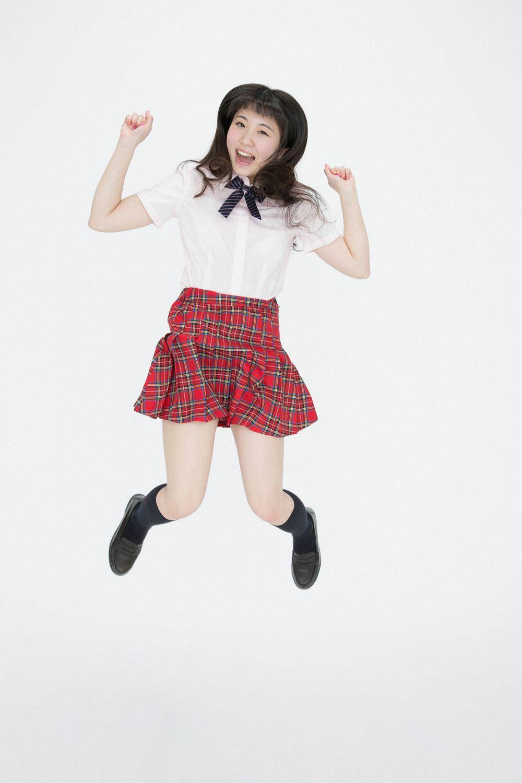 Paiarts muscular body Kanae Shiina 018