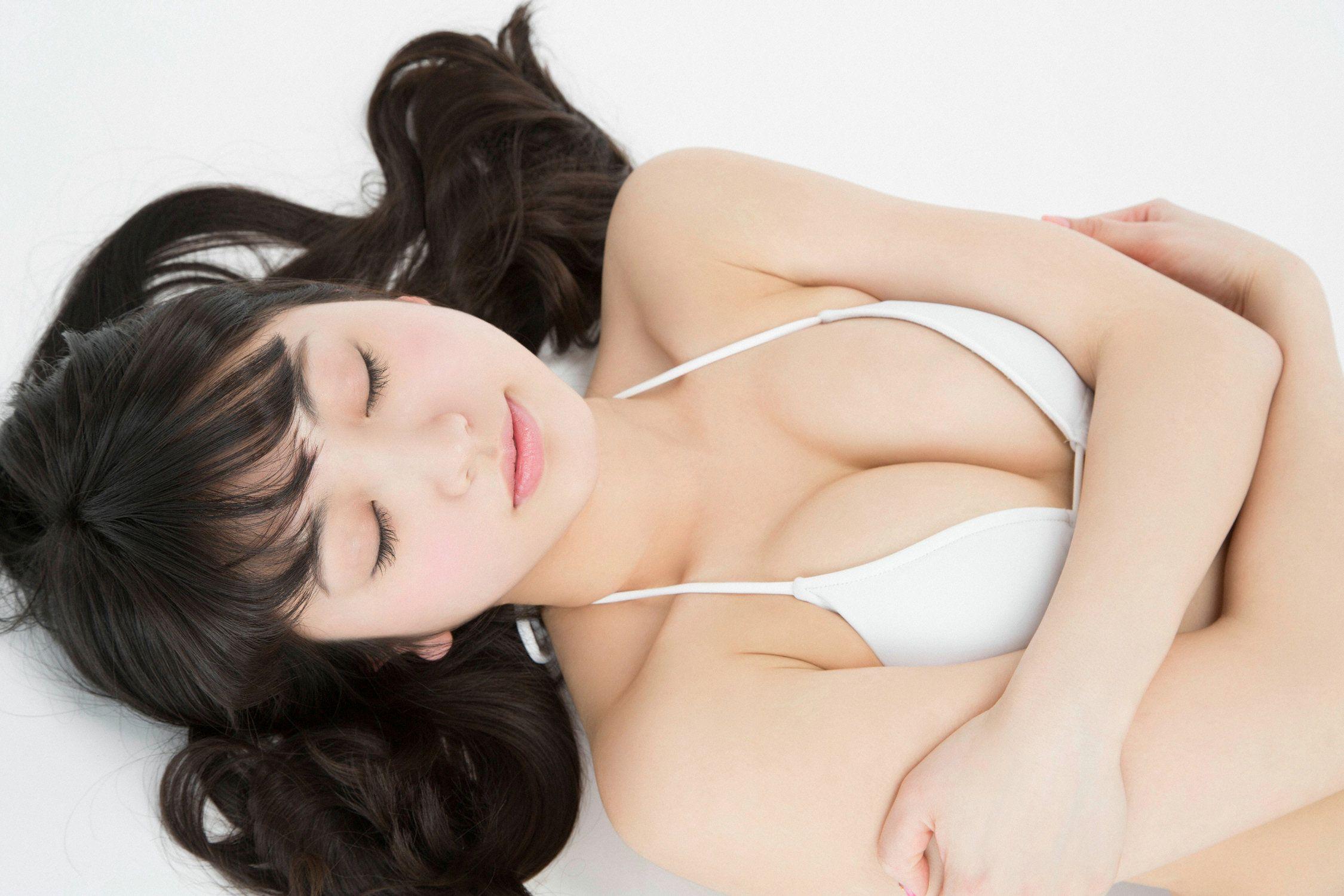 Paiarts muscular body Kanae Shiina 038