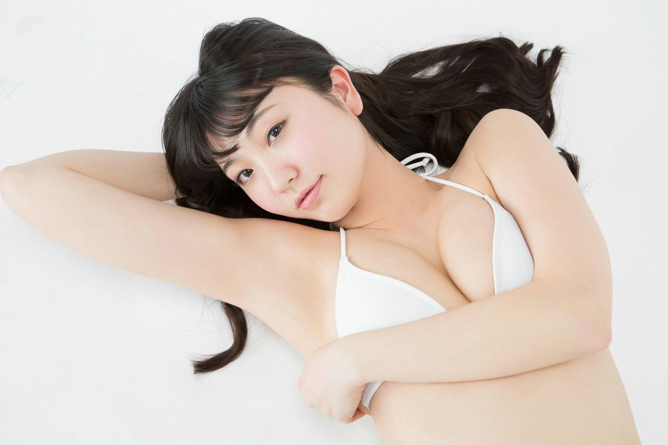 Paiarts muscular body Kanae Shiina 041