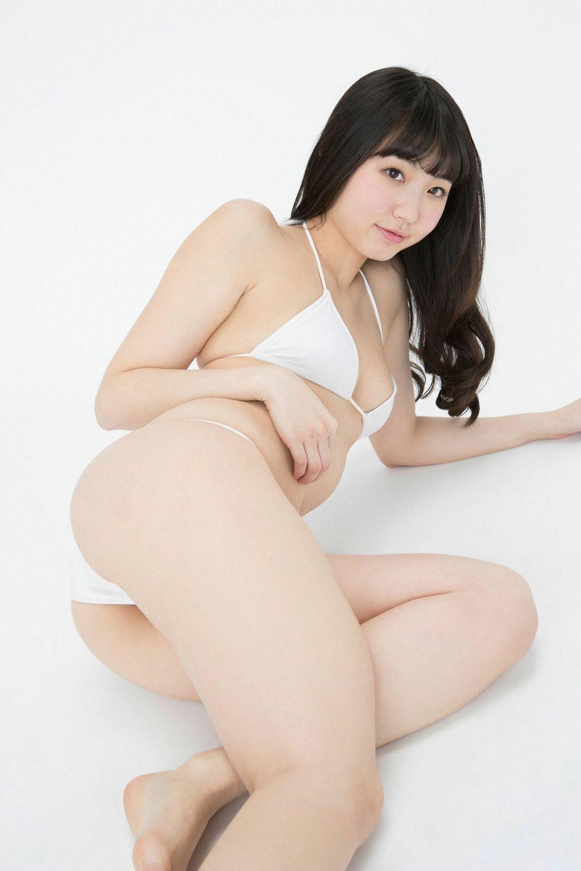 Paiarts muscular body Kanae Shiina 045