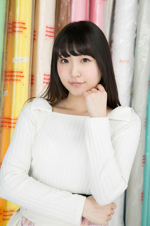 Paiarts muscular body Kanae Shiina 048