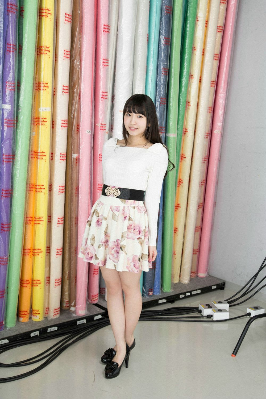 Paiarts muscular body Kanae Shiina 047