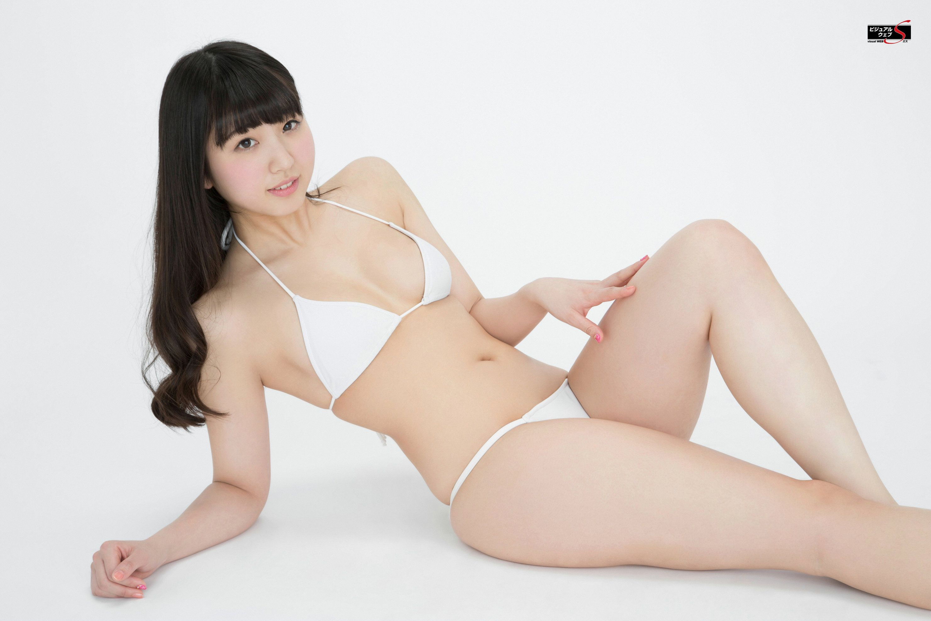 Paiarts muscular body Kanae Shiina 051