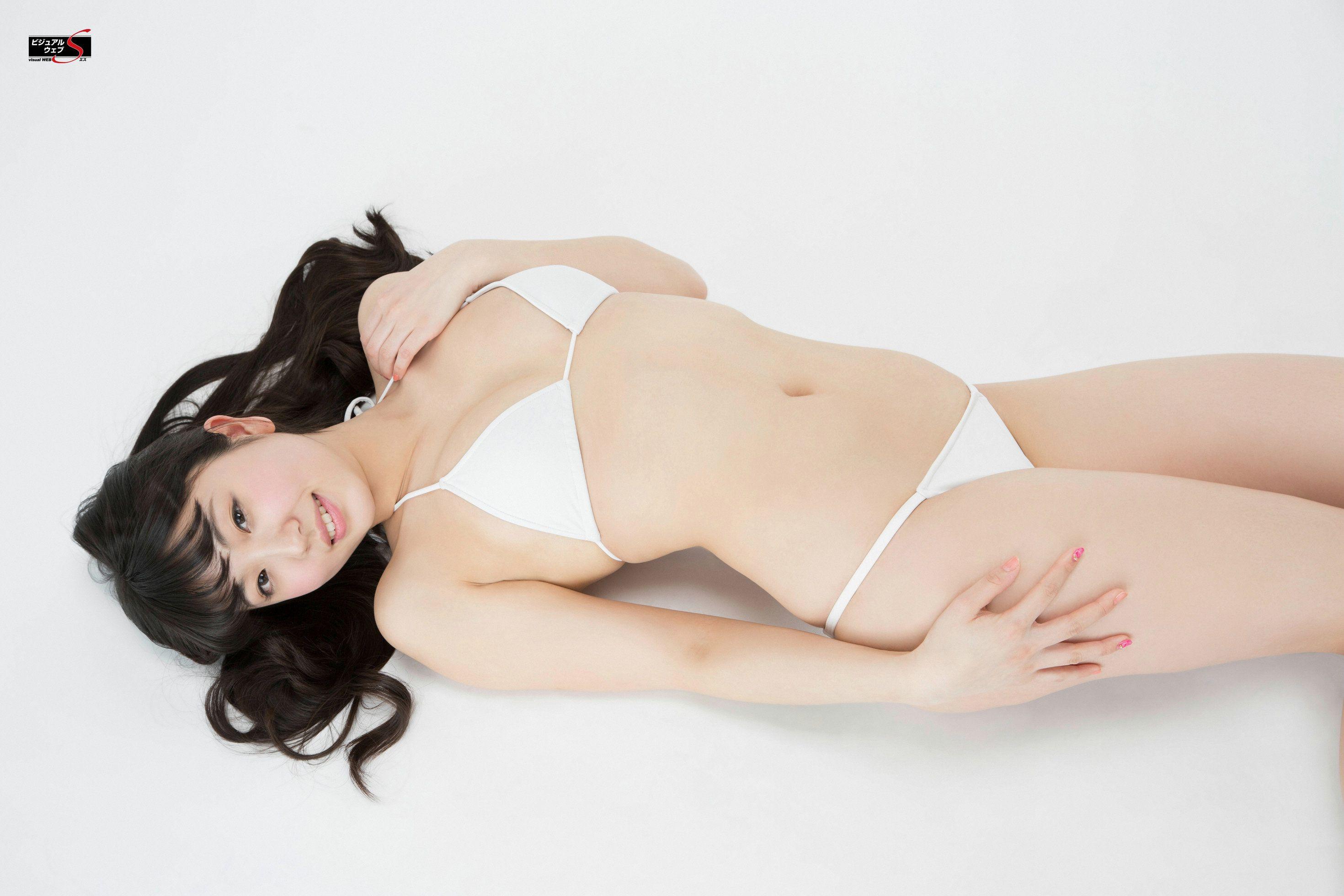 Paiarts muscular body Kanae Shiina 052
