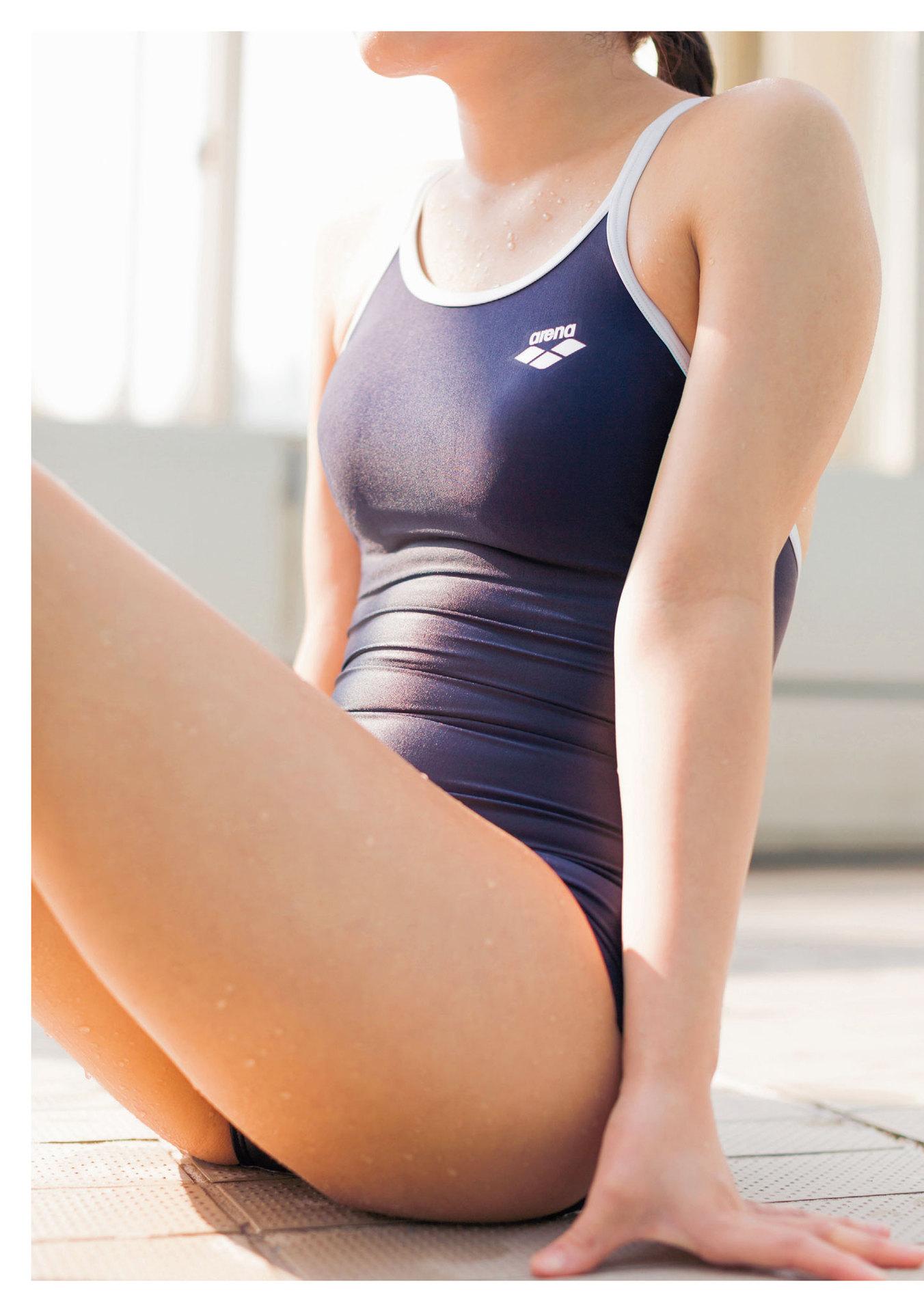 Uniform, swimsuit, underwear yukata013