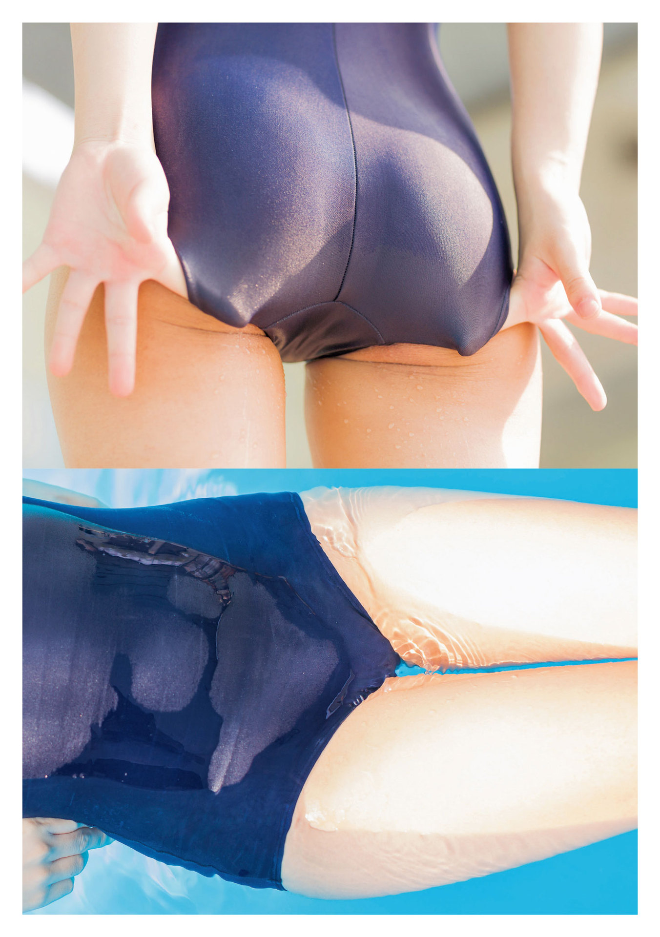 Uniform, swimsuit, underwear yukata017