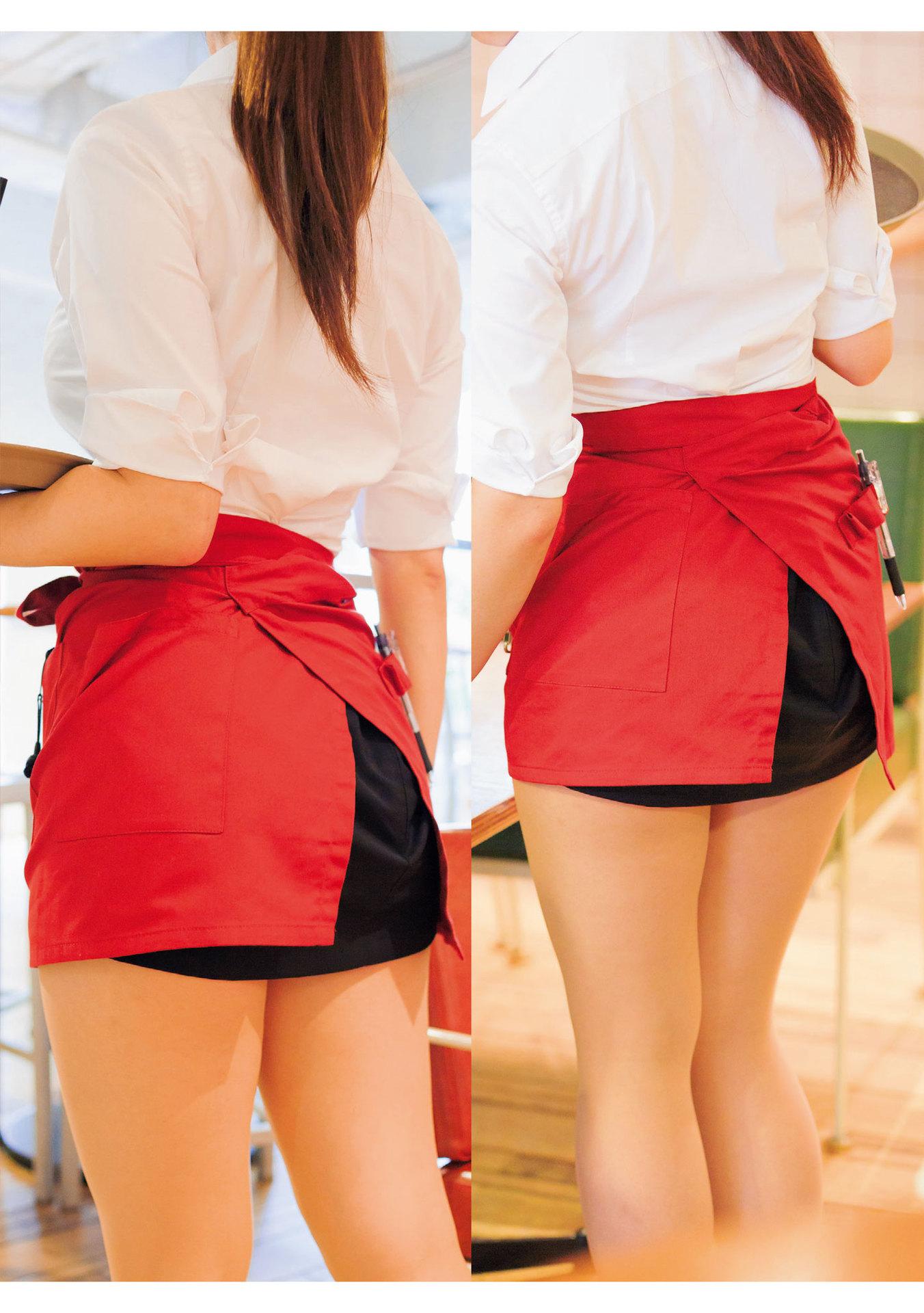 Uniform, swimsuit, underwear yukata072