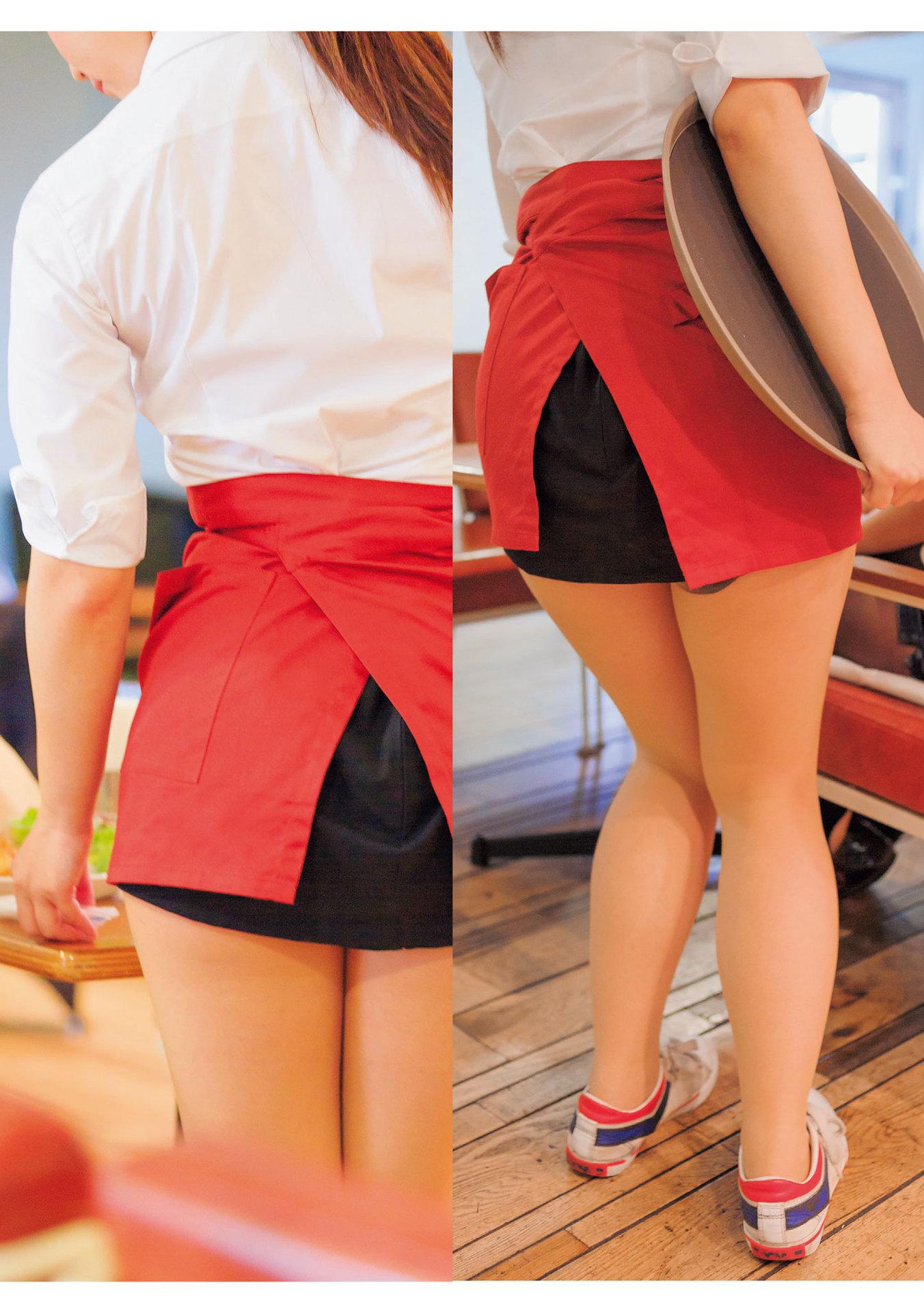 Uniform, swimsuit, underwear yukata071
