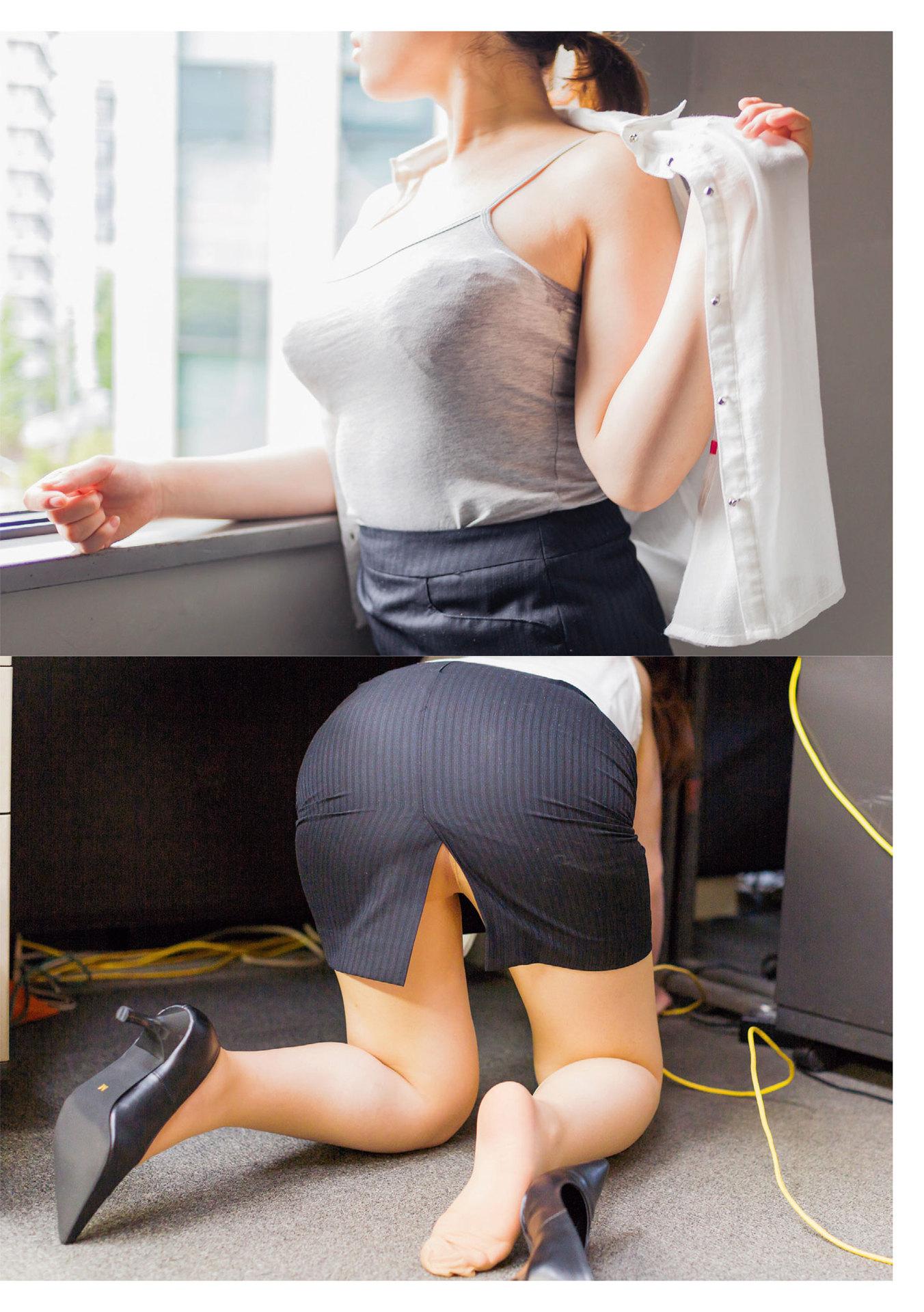Uniform, swimsuit, underwear yukata094