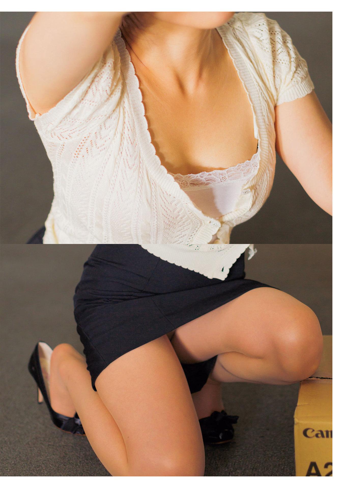 Uniform, swimsuit, underwear yukata098