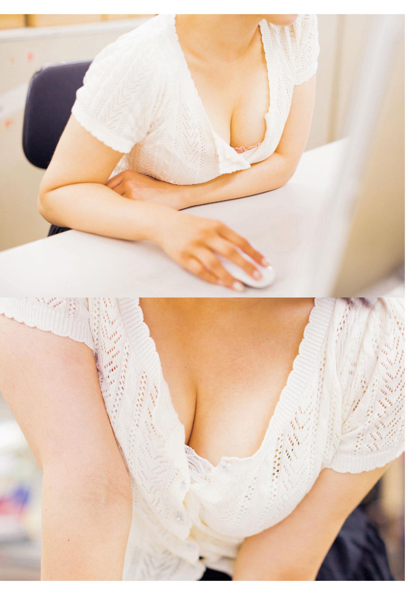 Uniform, swimsuit, underwear yukata102