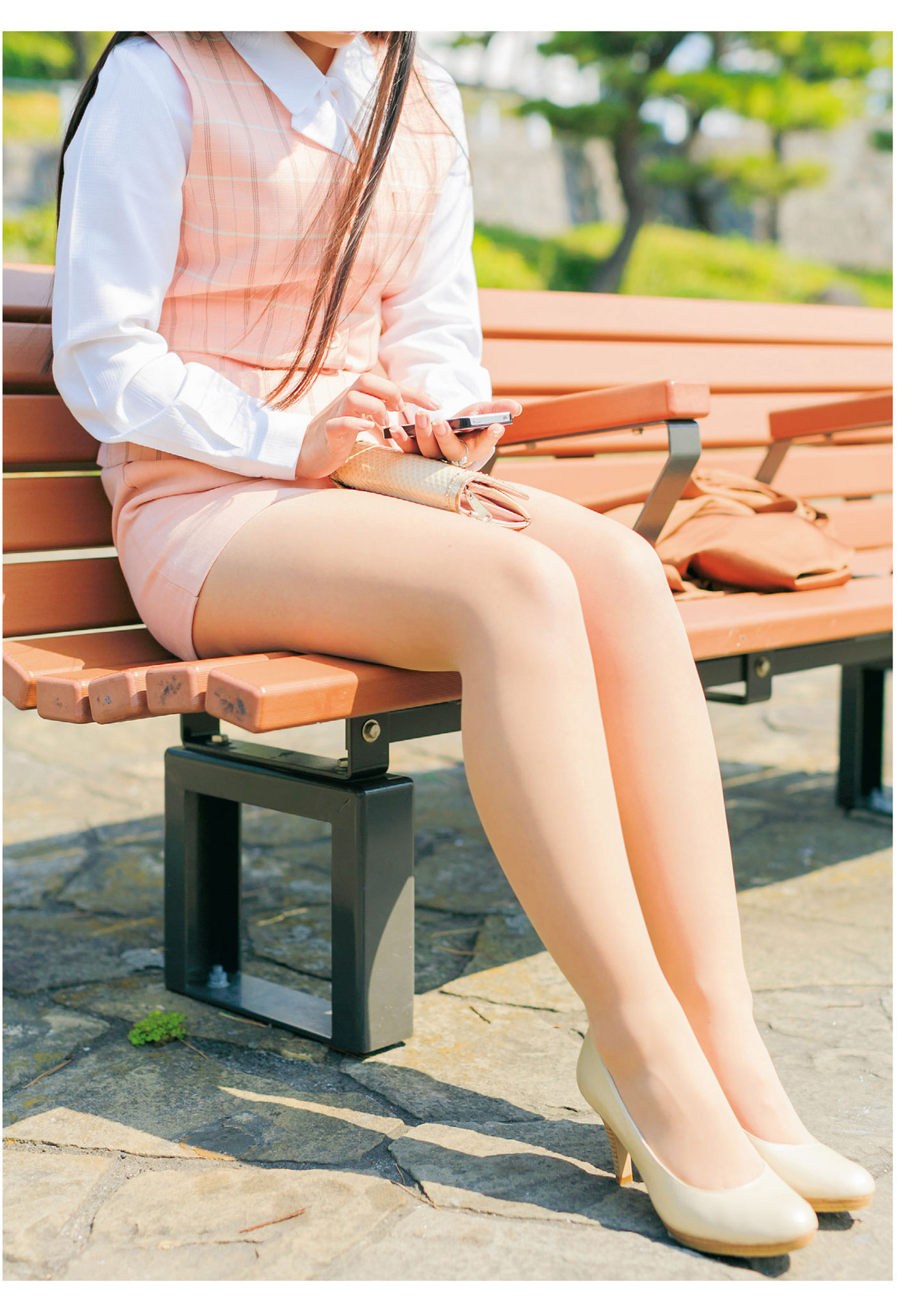 Uniform, swimsuit, underwear yukata116