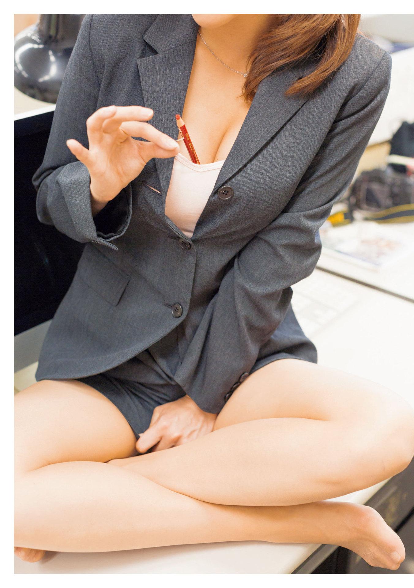 Uniform, swimsuit, underwear yukata139