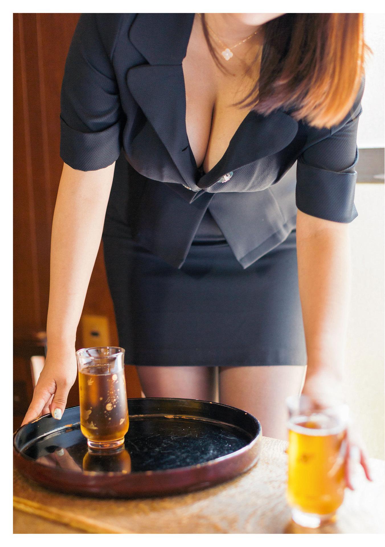 Uniform, swimsuit, underwear yukata149