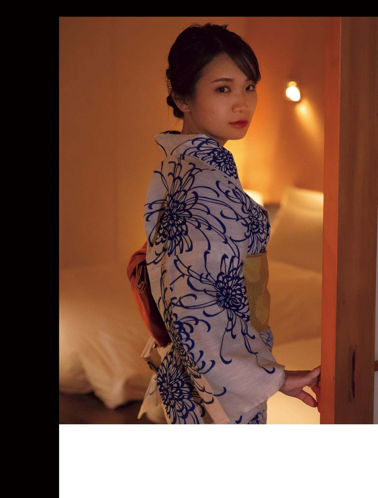 Nogizaka46 captain, ale to everyone! Manatsu Akimoto Lingerie008
