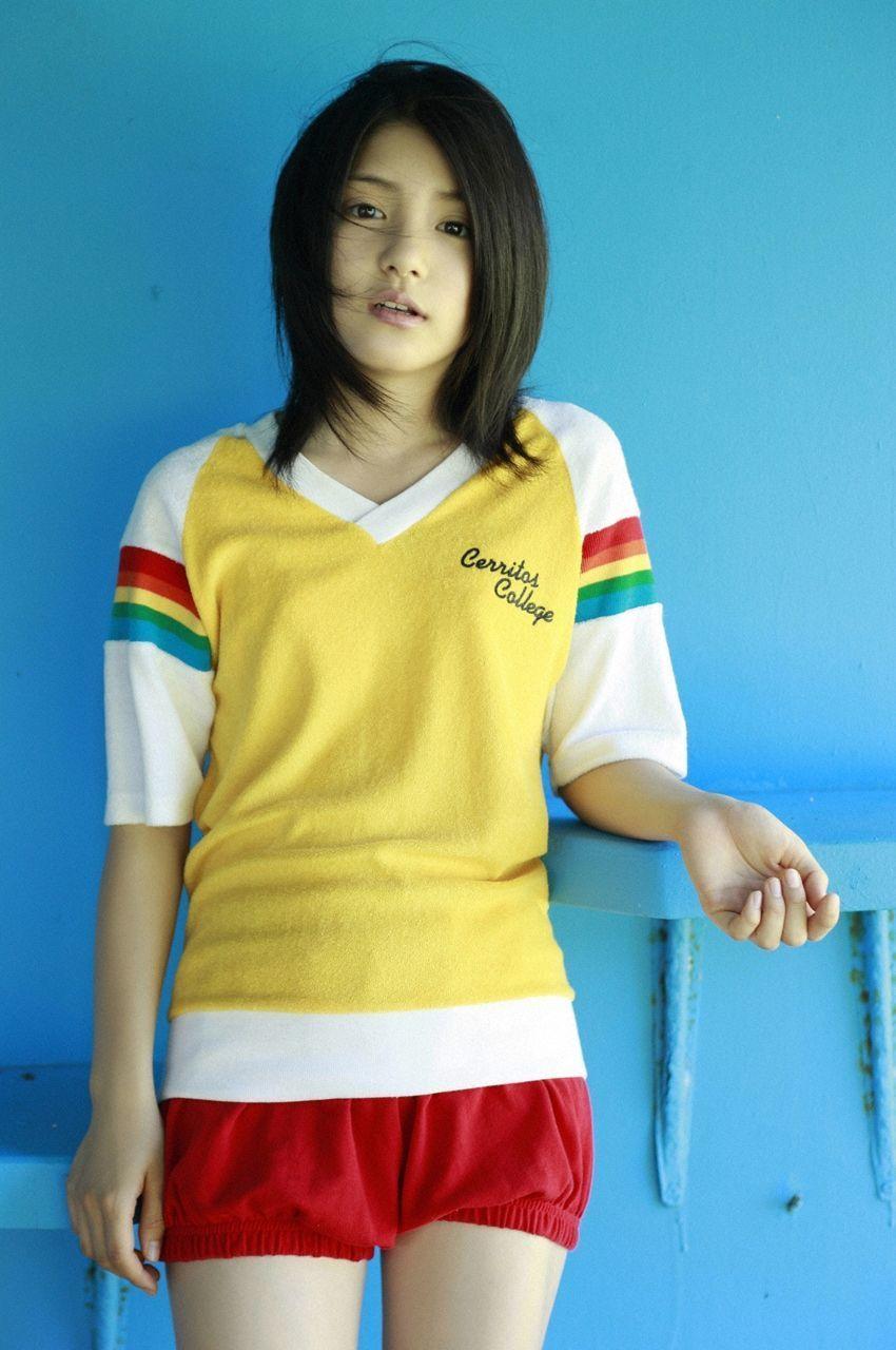 Everything about a 15 year old girlUmika Kawashima 001