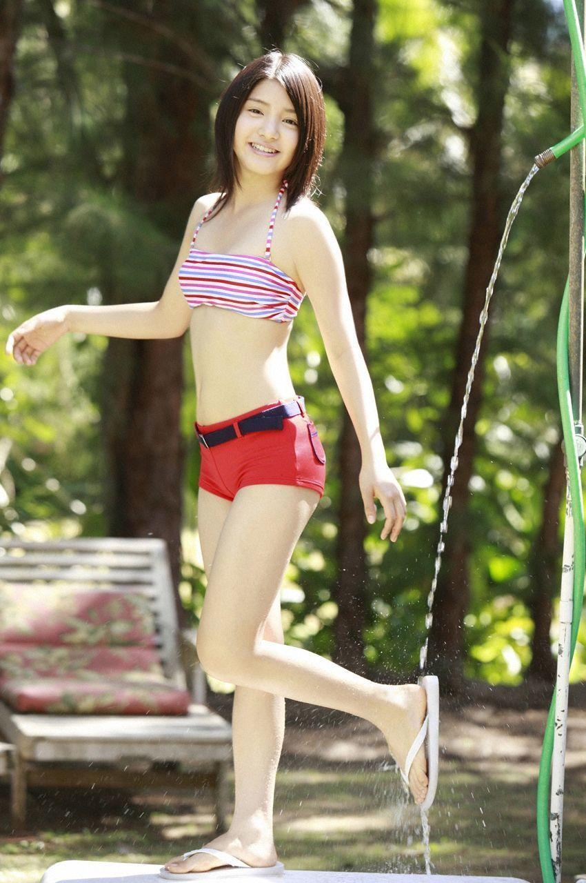Everything about a 15 year old girlUmika Kawashima 002