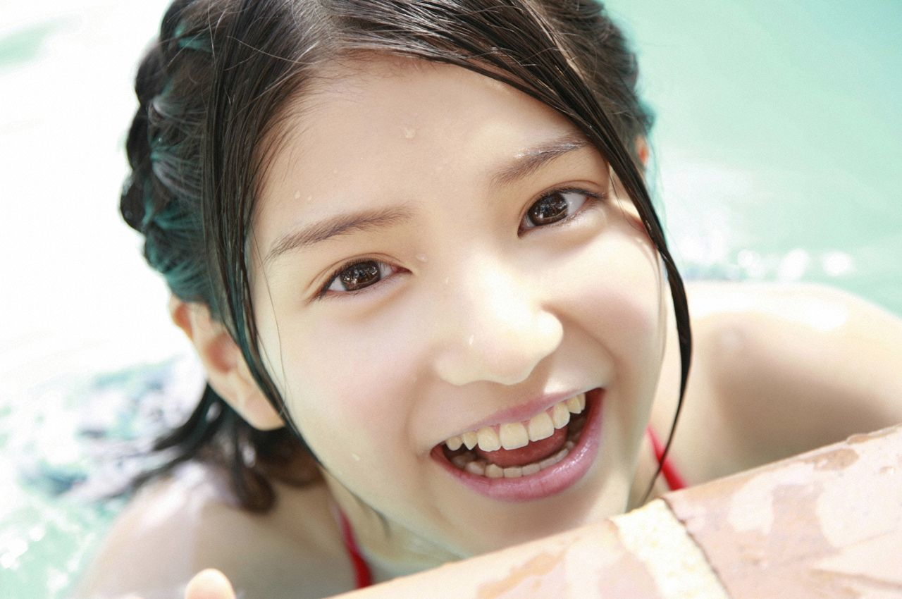 Everything about a 15 year old girlUmika Kawashima 009