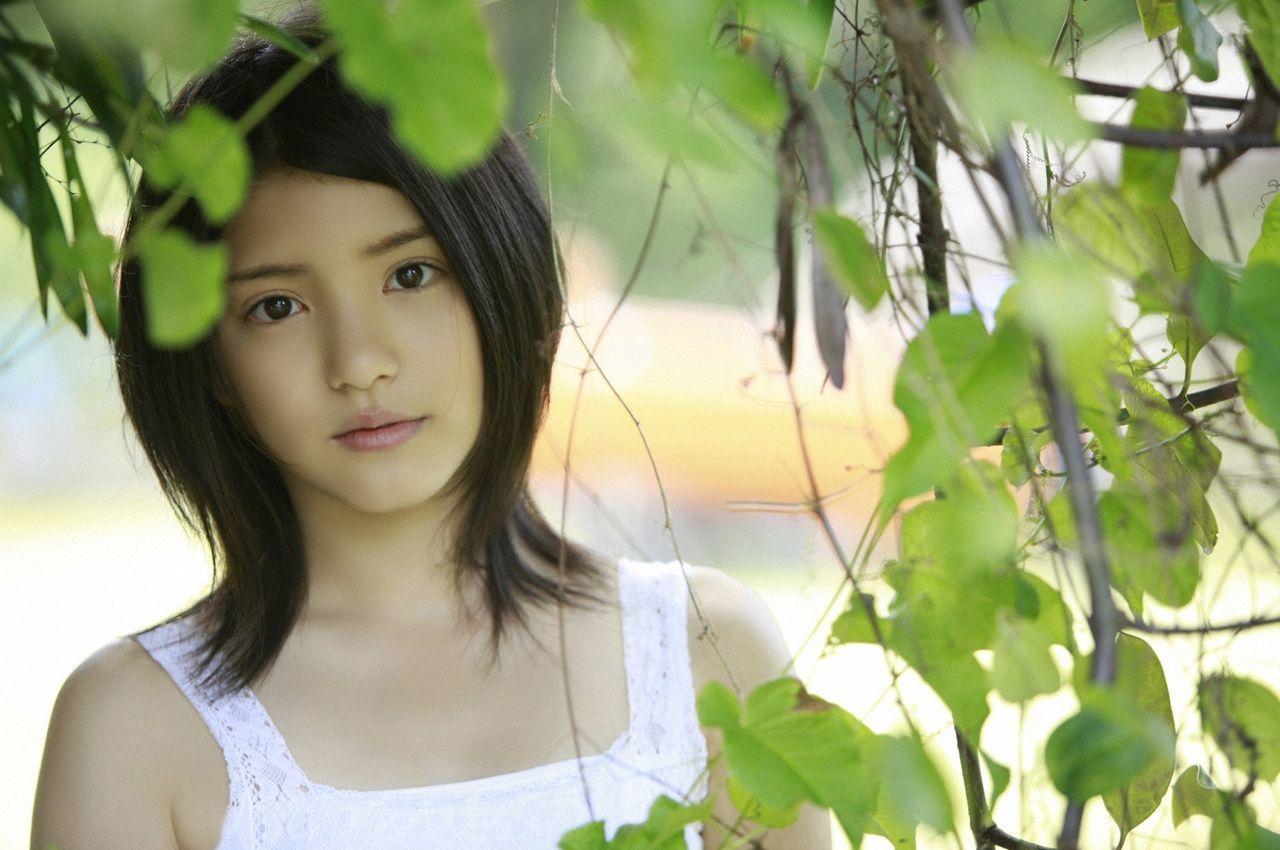 Everything about a 15 year old girlUmika Kawashima 012