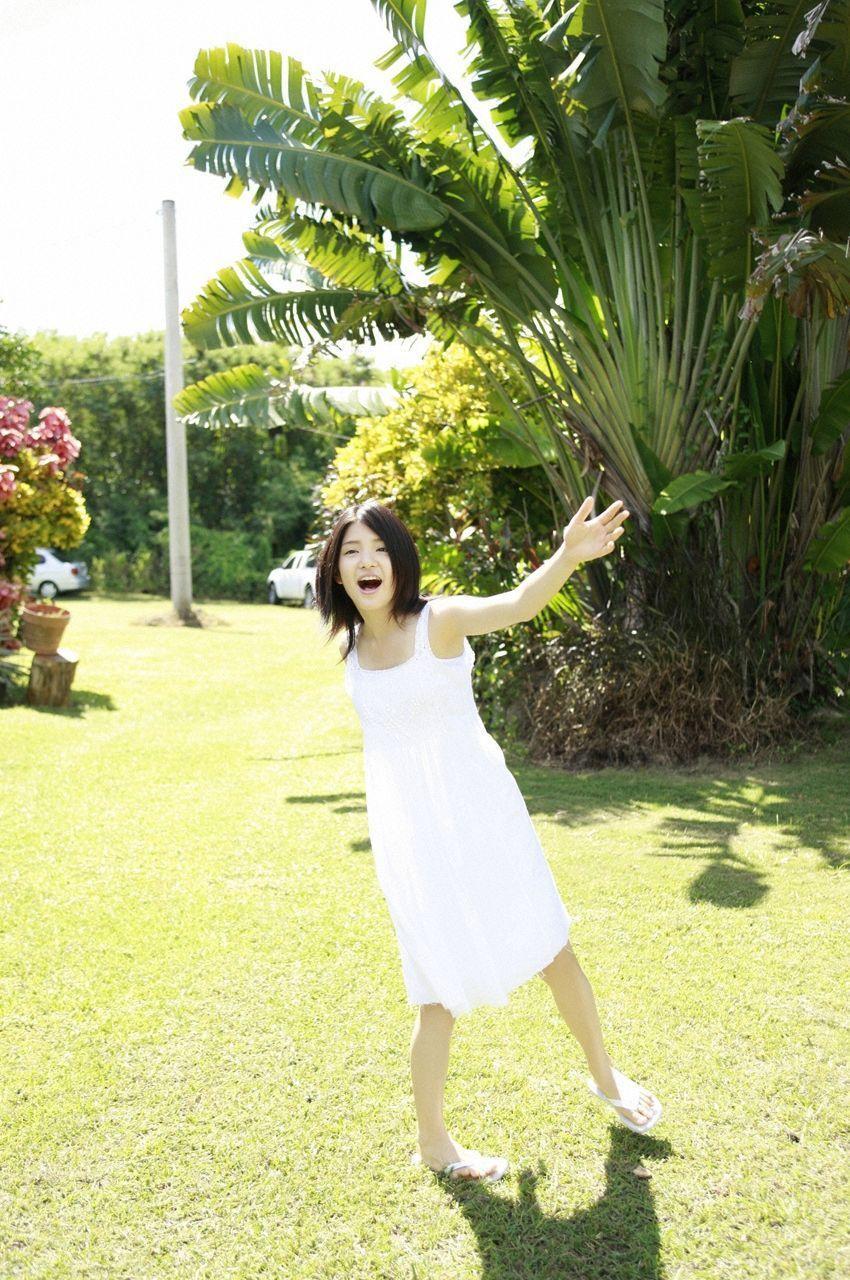 Everything about a 15 year old girlUmika Kawashima 014
