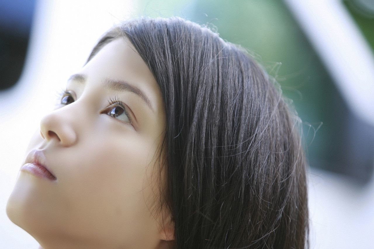 Everything about a 15 year old girlUmika Kawashima 018