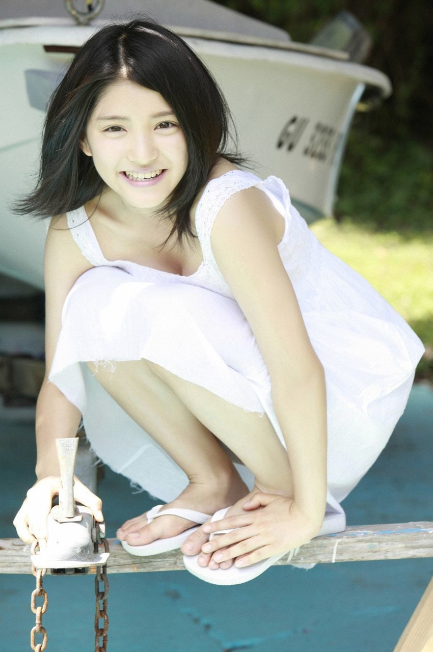 Everything about a 15 year old girlUmika Kawashima 020