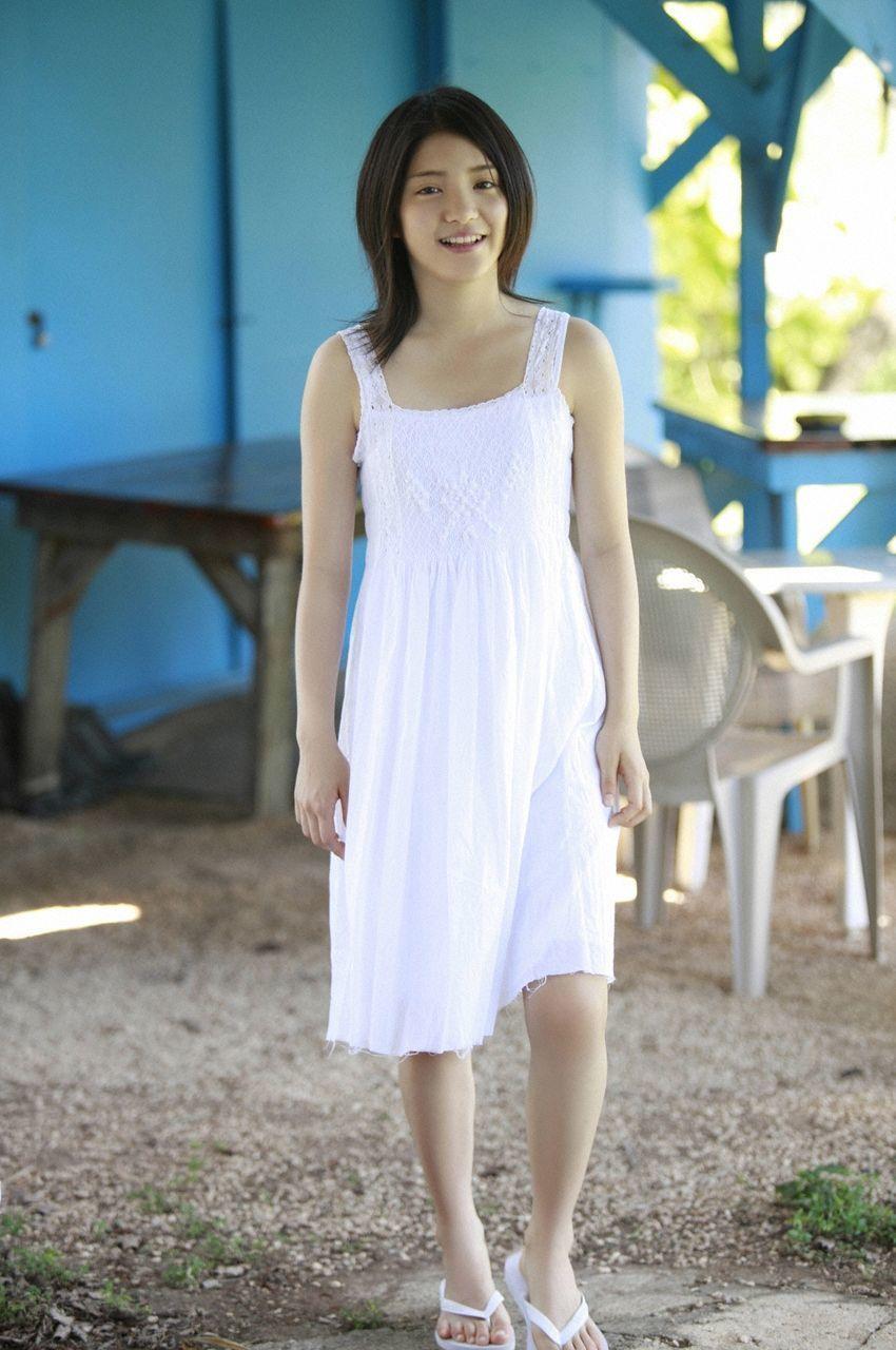 Everything about a 15 year old girlUmika Kawashima 021