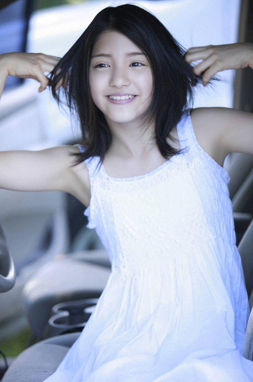 Everything about a 15 year old girlUmika Kawashima 022