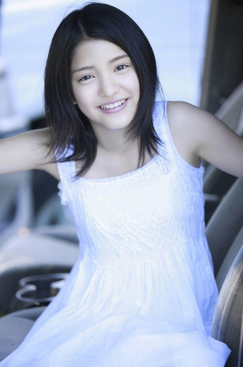 Everything about a 15 year old girlUmika Kawashima 023