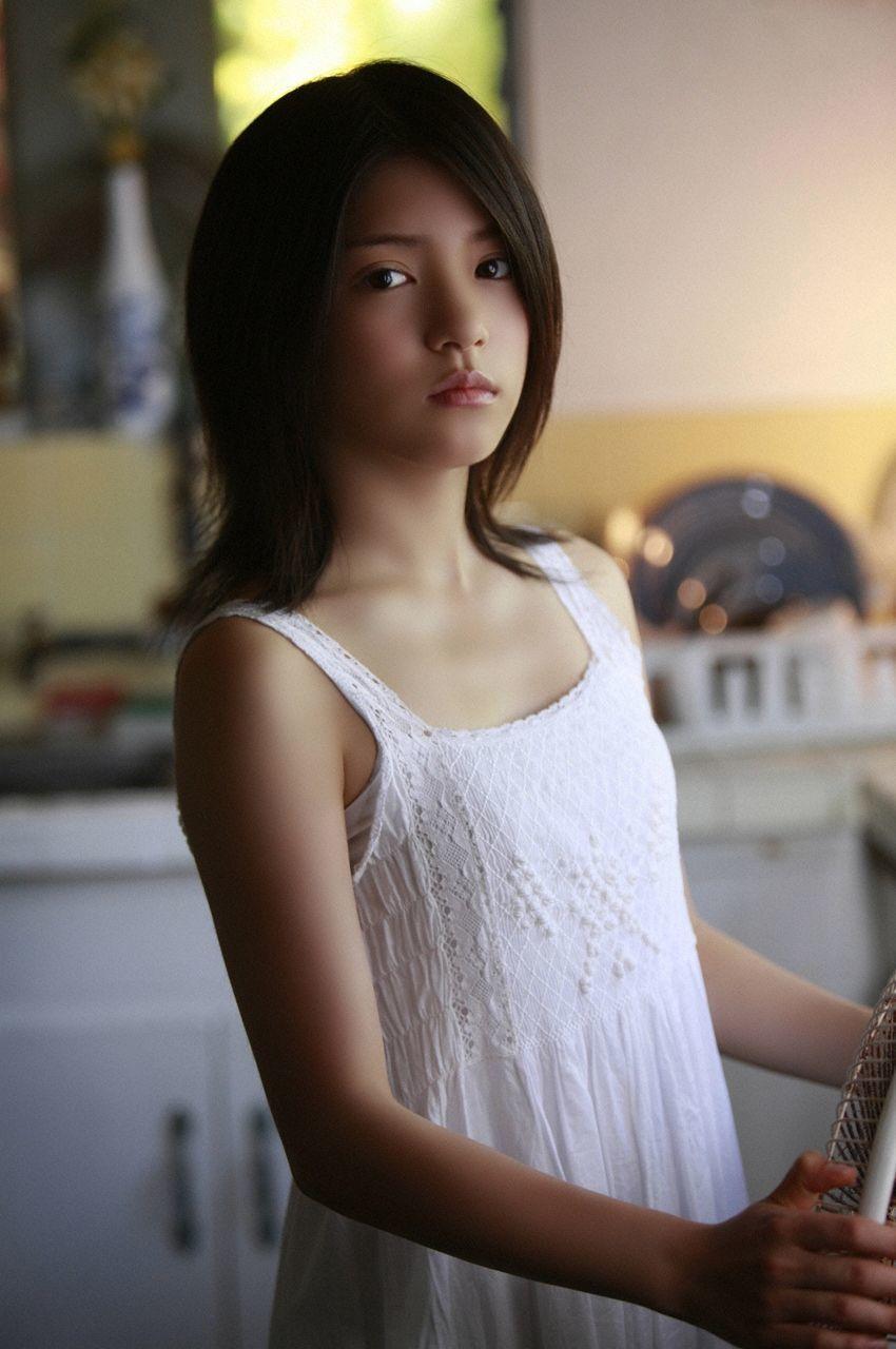 Everything about a 15 year old girlUmika Kawashima 025