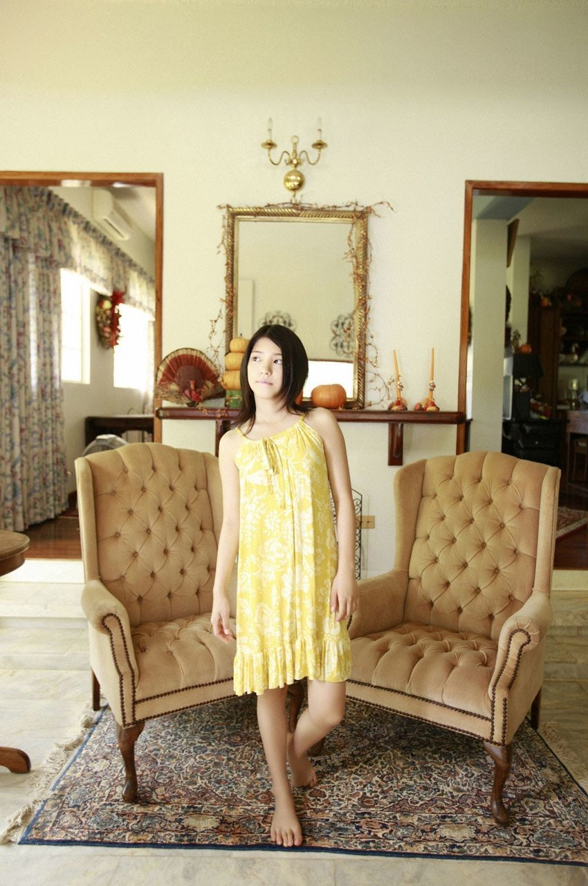 Everything about a 15 year old girlUmika Kawashima 036