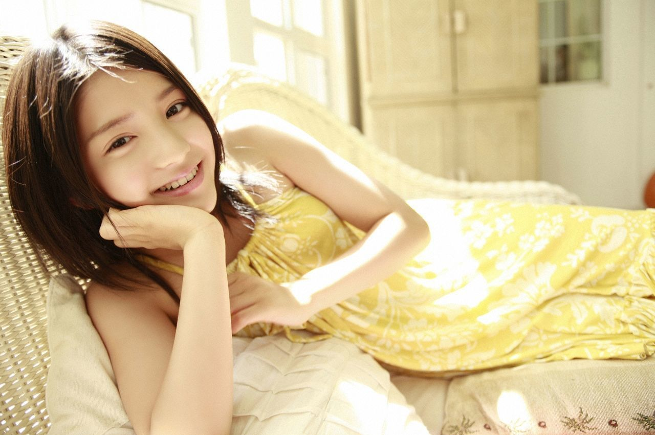 Everything about a 15 year old girlUmika Kawashima 038