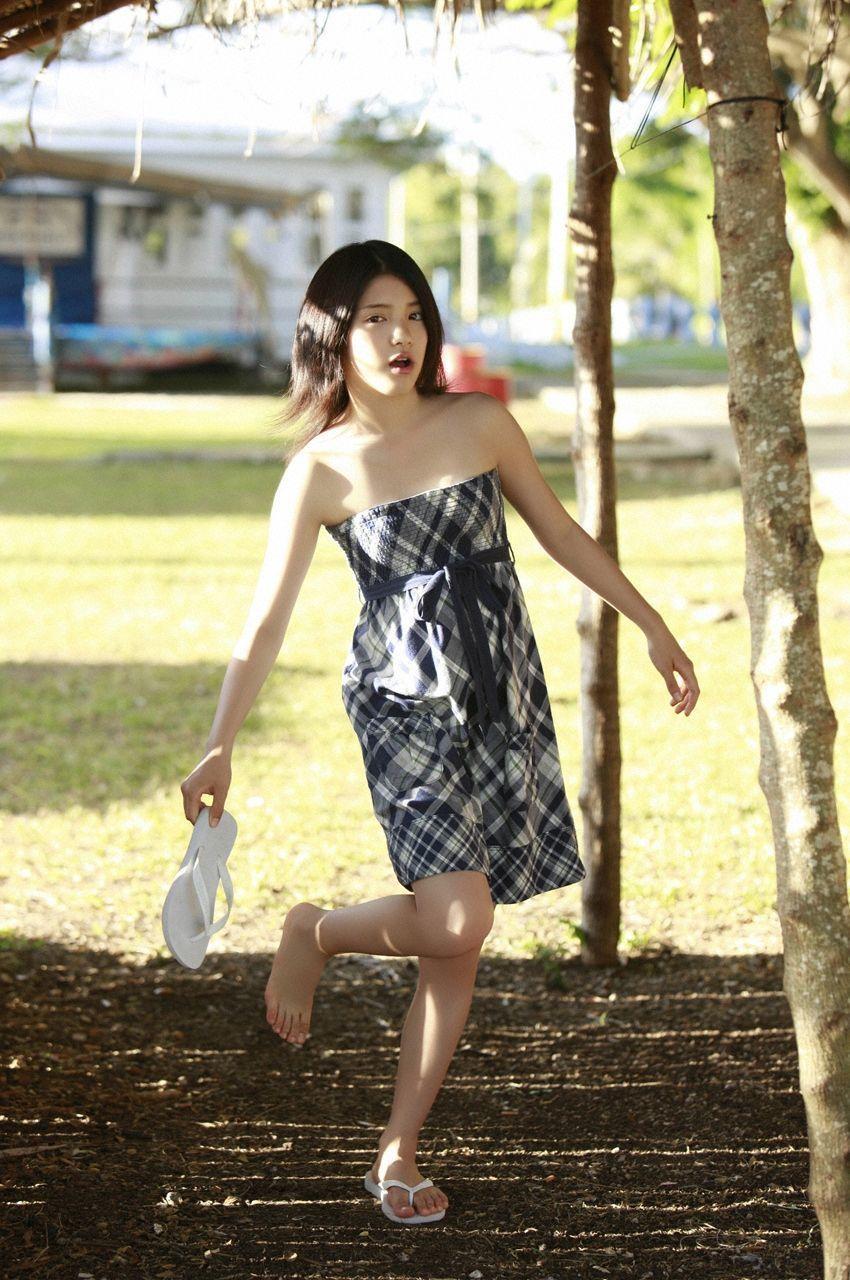 Everything about a 15 year old girlUmika Kawashima 044